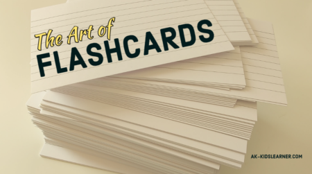 The Art of Flash Cards