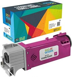 Do it Wiser Compatible Toner Cartridge Replacement for Xerox