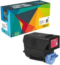 Do it Wiser Compatible Toner Cartridge Replacement for Canon