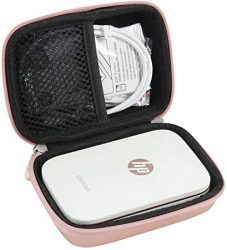 Hard EVA Travel Case for HP Sprocket Portable Photo Printer