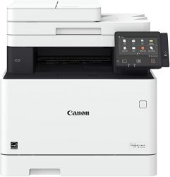 Canon Color imageCLASS MF733Cdw - All in One Wireless Dupl